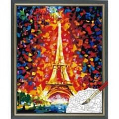 (내가그리는명화)B52-에펠탑