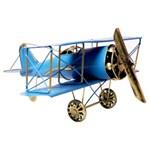 앤틱 프로펠라 비행기