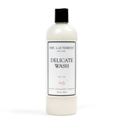 [The Laundress] Delicate wash-Lady향