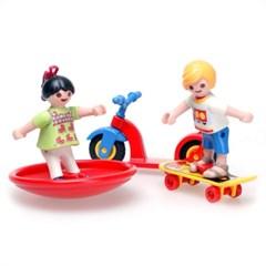 플레이모빌 아이들과 장난감(4764)