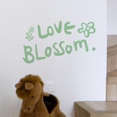 [itstics-C est la vie] Love blossom