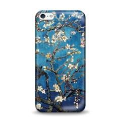 [무료배송] 아이폰6/6+ 고흐-꽃이핀아몬드나무 명화케이스