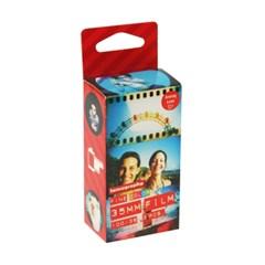 35mm 컬러네거티브 / ISO 100 - 3롤 1팩