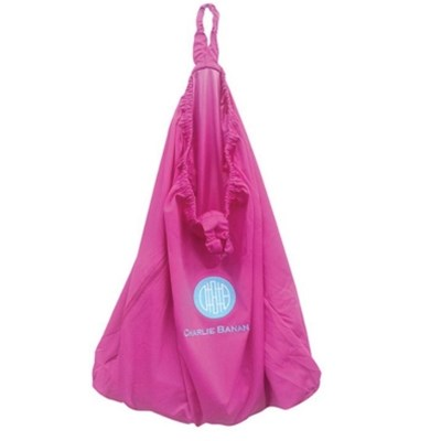 찰리바나나 기저귀 수거 가방 Hot Pink