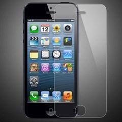 특수강화유리 보호필름(아이폰5용)