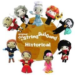 오리지날 더 스트링돌 갱 HISTORICAL