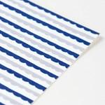 Fabric Sticker - 64 Snorkeling : wave
