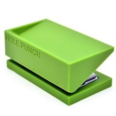 [LEXON] Buro Puncher 펀치 green (LD103V)_(10218417)