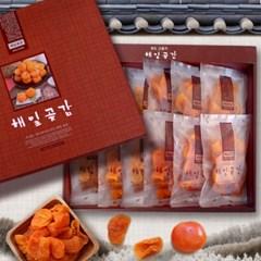 [해일곶감]청도 감말랭이 선물세트-지함3호(100gx12봉)