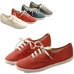 국내생산 Vintage color easy sneakers_KM13w012