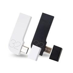 [i-river] 아이리버 스마트-L (SMART-L) OTG USB 메모리 4GB
