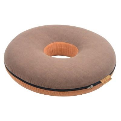 아밀리안 라이프숲 메모리폼 빵심이(도넛방석)