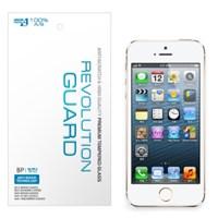 아이폰5s 레볼루션가드 방탄/충격흡수 액정필름
