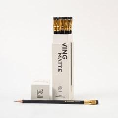 Plaomino Blackwing Graphite Pencil-Dozen