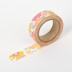 Masking Tape single - 05 Tasha tudor