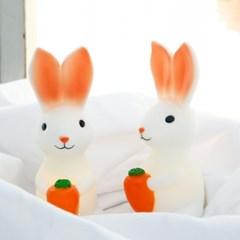 Hungry Bunny (당근토끼 LED램프)