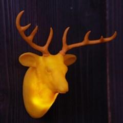 Hunting Trophy Door Light - YE(옐로우)