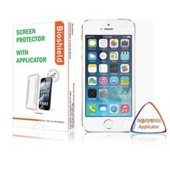 애플 아이폰5S/5C/5 고투명 항균 액정보호필름 with 어플리케이터