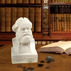 Das Kapital Coin Bank