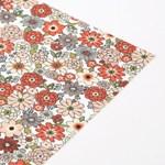 Fabric Sticker - 70 Tasha tudor : garden