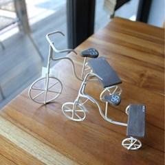 클래식 자전거 2color