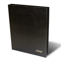 포트폴리오PET북 블랙-A4(매수선택가능)