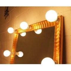 볼라레골드조명거울