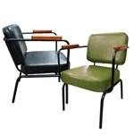 Erie Chair (이리 체어)