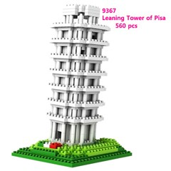 피사사탑 (Tower of Pisa)-architecture