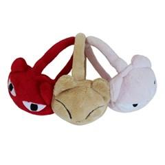 애니나라 헬로캣 방한귀마개