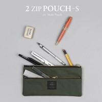 Table talk 2 ZIP POUCH S
