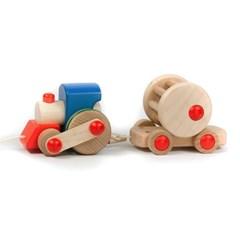 [바조]나무장난감_기차