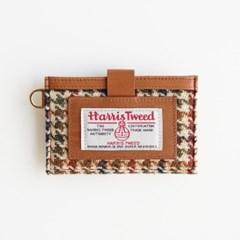 Harris Tweed - NAME CARD POCKET