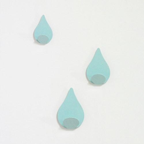 Rami hook (Mint blue)
