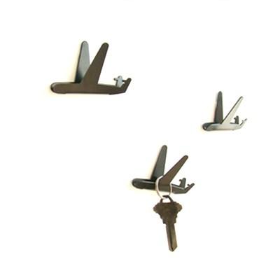 Mini flying hook (Black)
