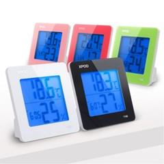디지털온습도계 T100 온도계 습도계 유아용품 출산용품