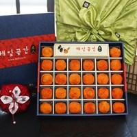 [한정판매]해일 반건시 선물세트-명인2호(반건시 70g~80gx26입)