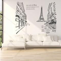 idk102-파리& 에펠탑 카페거리_대형