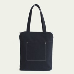 SECOND BAG_NAVY