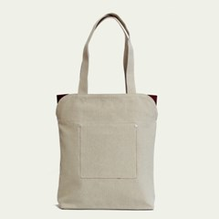 SECOND BAG_NATURAL