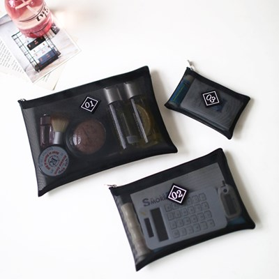 1/2/3 Pouch (3-piece set)
