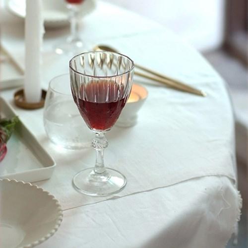 띠앙 와인잔 190ml