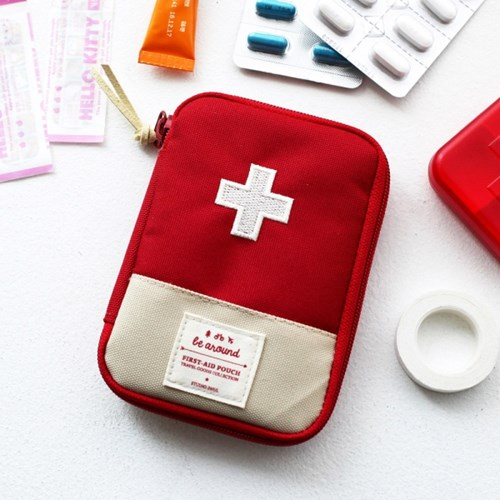 FIRST-AID POUCH_구급파우치