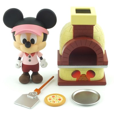Cooking (Pizza) : Mickey (DR331694FG) 미키 디즈니캐릭터