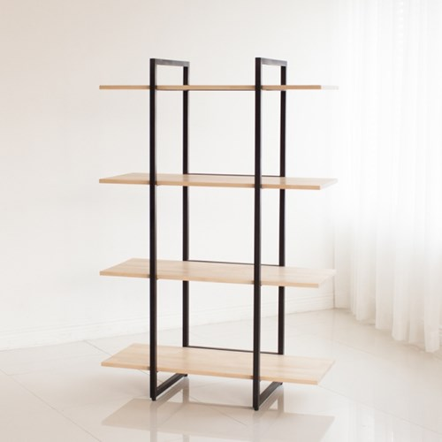 Bookshelf 4 Column