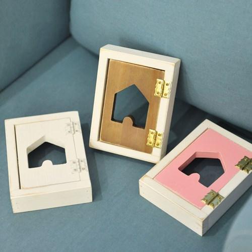 보니따까사 스위치커버-하우스(3color)