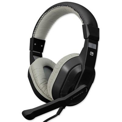 어학교육/인터넷강의/온라인게임 볼륨 컨트롤러 헤드셋 CT770 PLUS