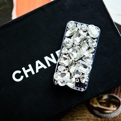 [Madessou] 아이폰5 아이폰5S 크리스탈