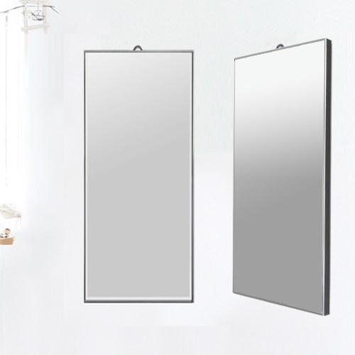 모던 벽걸이 욕실겸용 거울 (대)