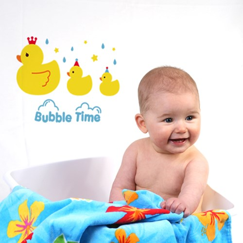 [itstics-Awesome] Bubble time